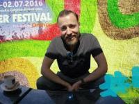 Przemyślenia Czarodzieja - Open'er Festival 2016 4