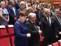 Rocznica urodzin braci Kaczyńskich