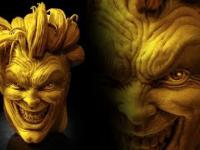 The Joker - Amazing 3D Pumpkin Carving