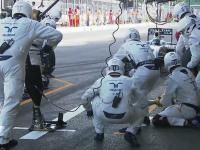 1,92 sek!! Zespół Williams ustanowił nowy rekord świata w najszybszym pitstopie