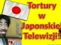 Tortury na żywo w Japońskim teleturnieju czyli Dramat Nasubi'ego !