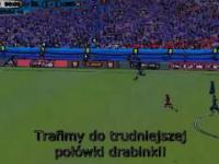 EURO 2016 Parodia EMOCJONALNY KOMENTATOR