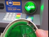 Uwaga na bankomaty z skimmerami