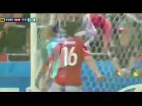 Wczorajsza frustracja Ronaldo