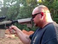 Strzelanie z karabinu na
