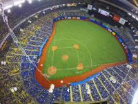 Jeden miesiąc z życia stadionu olimpijskiego w Montrealu