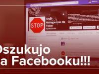 Najpopularniejsze oszustwo na Facebooku