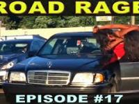 ROAD RAGE 17 / ROAD RAGE COMPILATION / ROAD RAGE FIGHT / CAR CRASHES