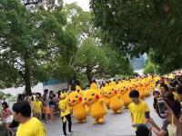 Marsz Imperialny Pikachu