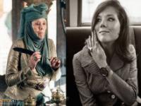 Starsze aktorki, które kiedyś były gorace