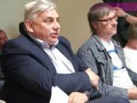 Kłótnia na konferencji prasowej w Kłodzku
