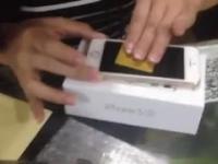 Nowy iPhone z Chin, czyli jak dobrze podrobić telefon
