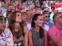 Kabaret Paranienormalni Wakacje oraz krótko o kobietach XIX Festiwal Kabaretu 720p1
