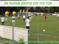 Skandaliczne zachowanie właściciela Warty Poznań