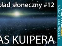 Pas Kuipera co czai się za Plutonem - Astrofaza Układ Słoneczny