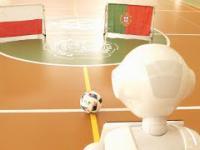 Robot wie kto wygra mecz Polska - Portugalia