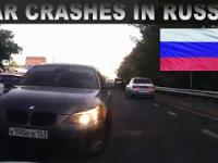 Car Crashes 2016 (Russia) / Compilation 64 / Road Rage