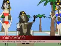 SMOG /Sezon grzewczy. I po sezonie. Kto wygrał? Sander-Man czy Lord Smoger?