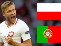 Polska - Portugalia Skrót Meczu (EURO 2016)