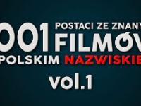Polskie nazwiska w znanych filmach