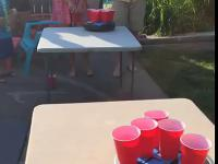 Nowy sposób na grę w Beer Ponga