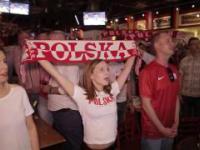 Tak polscy kibice pożegnali się z Euro 2016.