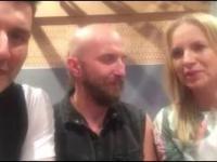 Marzena Rogalska wypowiada się po nieudanej sztuczce z gwoździem