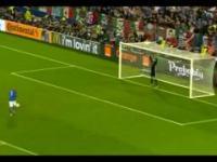 Zaza Master Of Penalties