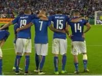 Festiwal pomyłek w karnych Niemcy-Włochy Euro 2016