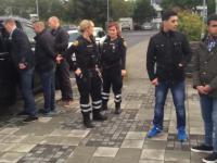 Stanowcza reakcja Islandczyków wobec uchodźców. Nie pomogło nawet ukrycie się w kościele
