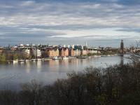Szwecja musi zbudować drugi Sztokholm, aby pomieścić wszystkich imigrantów