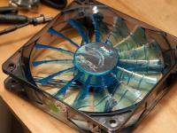 Naukowcy pokazali, że można wyciągnąć dane z komputera przez… wentylator