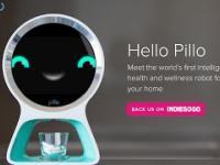 Robot dbający o twoje zdrowie
