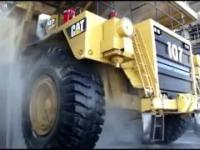 Mega Maszyny, czyli jak się myje pojazdy ciężarowe