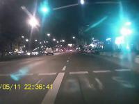 Kierowcy hondy i punta ścigają w Warszawie. Jeden to zabójca sprzed kilku dni.