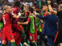 Euro 2016: Portugalia ukarana za mecz z Polską - WP SportoweFakty