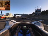 Niedaleka przyszłość gier wyścigowych