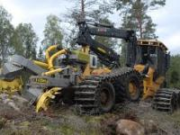 Bagniskowe Monstrumy: Mega Traktor BrakeТ26