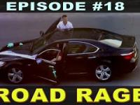 ROAD RAGE 18 / INTERNATIONAL ROAD RAGE COMPILATION