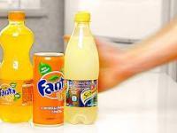 Jak zrobić 2 litry soku z jednej pomarańczy