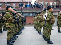Norwegia prosi NATO o większą pomoc na północy