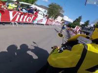 Bezkrwawy zamach podczas Tour de France 2016