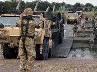 Wojska Inżynieryjne: Mosty Pontonowe Różnych Krajów
