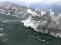 Efektowne kruszenie skał z wykorzystaniem 60 ton materiałów wybuchowych
