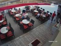 Chorwacja: Polak wrzuca robaki aby nie płacić za obiad!