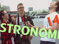 ASTRONOMIA (Astrofaza) - odc. 144 MaturaToBzdura.TV
