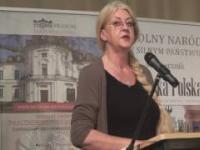 cz.2 Dr Lucyna Kulińska czujemy się zdradzeni przez PiS. Ukraiński szowinizm