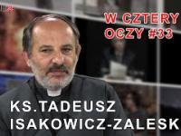 Ks. Tadeusz Isakowicz-Zaleski: