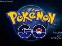 Jak zainstalować grę Pokemon Go
