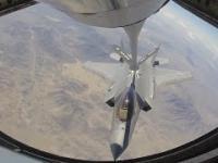 Tankowanie F-35 w powietrzu